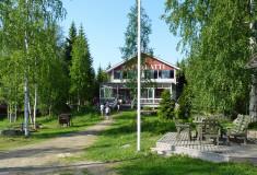 image of hostel Punkaharju - Hostel Rantakatti