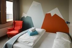 Reykjavik - Loft Hostel