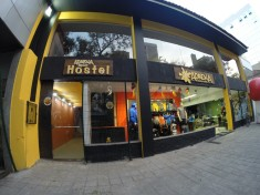 Belo Horizonte – Adrena Sport Hostel