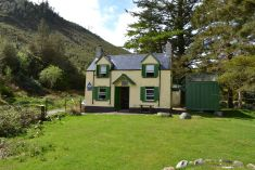 Glenmalure - Co Wicklow YHA