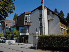 Lucerne Youth Hostel