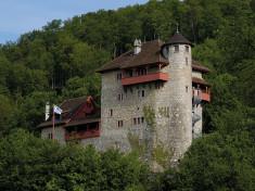 Mariastein Youth Hostel