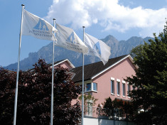 Schaan-Vaduz Youth Hostel