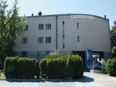 image of hostel Sion Youth Hostel