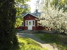 Iitti - Hostel Lomakivi