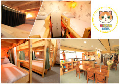 Hi-Korea Hostel