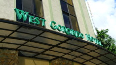 Cebu City - West Gorordo Hotel