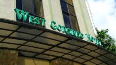 Cebu City - West Gorordo Hotel