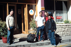 Bariloche - Marcopolo Inn
