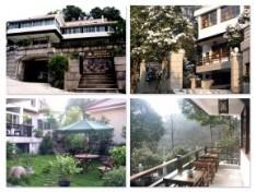 Hangzhou - Jiangnanyi