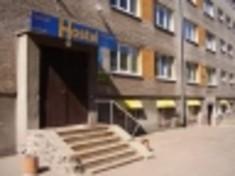 Tallinn - Teko Hostel