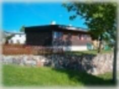 Kallaste - Laguun Peipus Lake Hostel