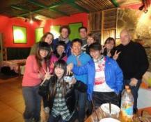 Guilin - How Flowers Hostel