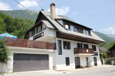 Bovec - Hostel Bovec