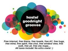 Hostel Goodnight Grooves