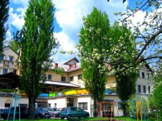 Youth Hostel Idrija