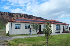 image of hostel Reykhólar Hostel
