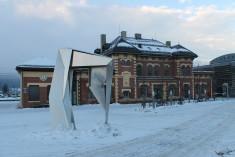 HI Lillehammer Stasjonen