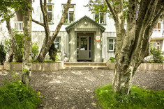 image of hostel Reyðarfjörður