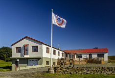 image of hostel Arbót