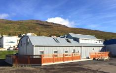 image of hostel Eskifjörður