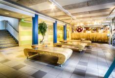 image of hostel Helsinki - Eurohostel