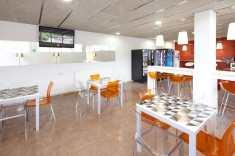 Donostia - Residencia Manuel Agud Querol