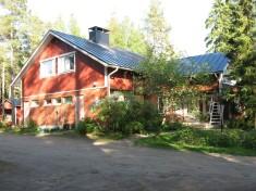 image of hostel Kaustinen - Koskelan Lomatalo