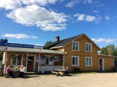 image of hostel Lemmenjoki - Lemmenjoen Lumo