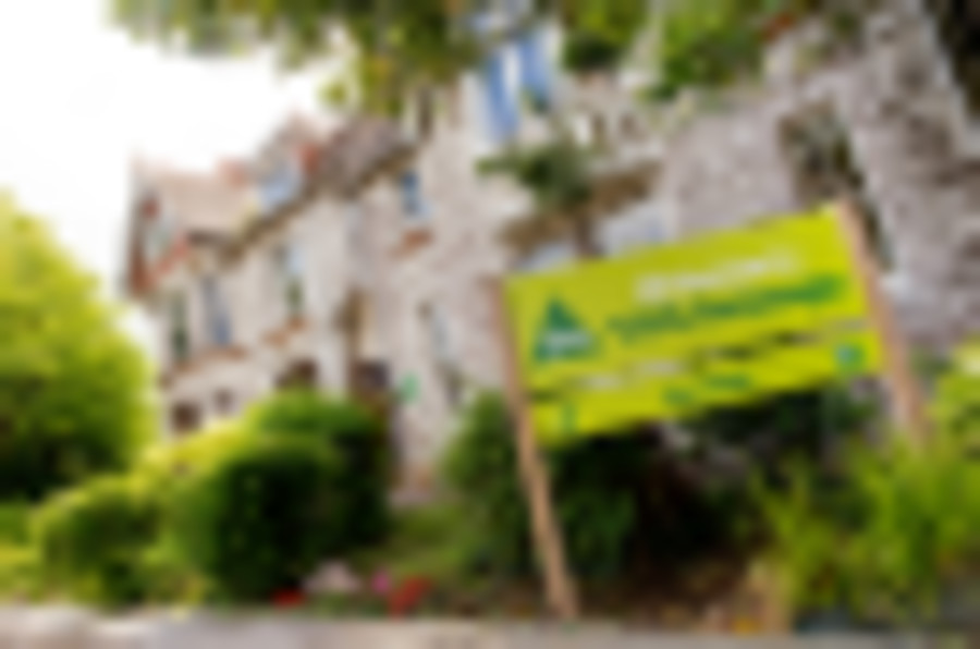 YHA Swanage - Swanage - United Kingdom - Albergue Juvenil