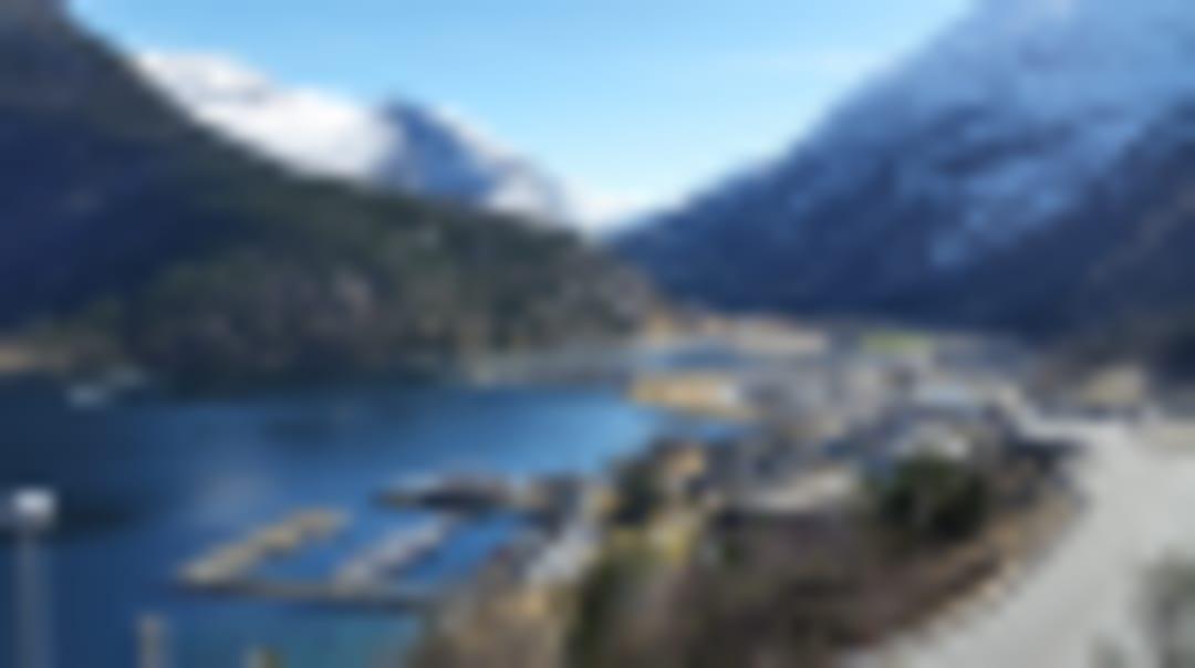 Hellesylt - Hellesylt - Norway - Jugendherberge