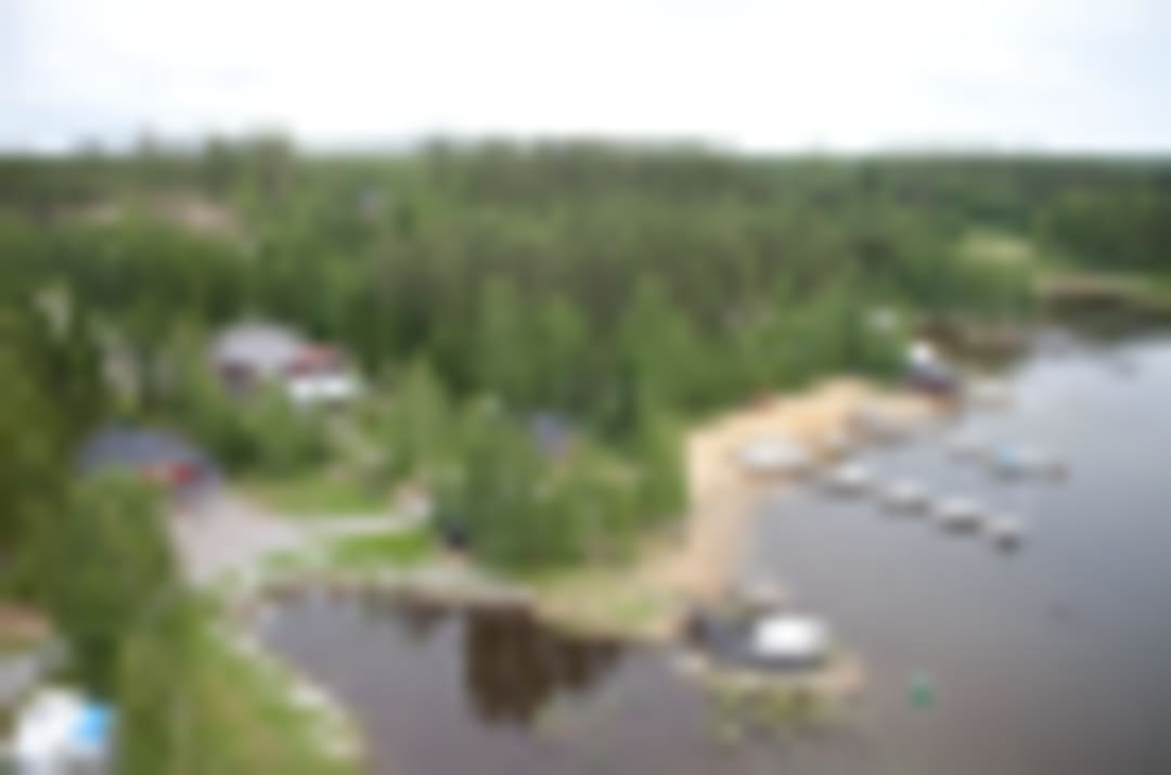 Punkaharju - Hostel Rantakatti - Punkaharju - Finland