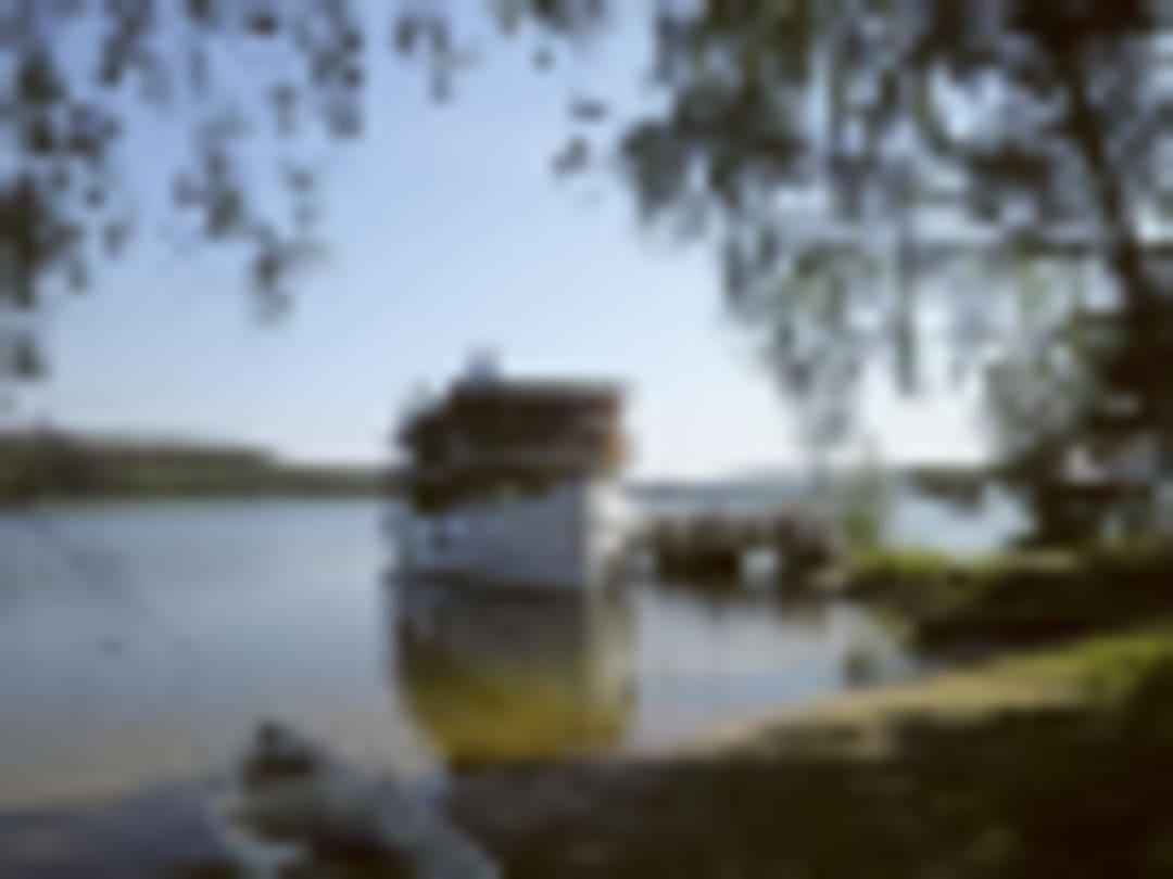 Punkaharju - Itä-Karjalan Kansanopisto - Punkaharju