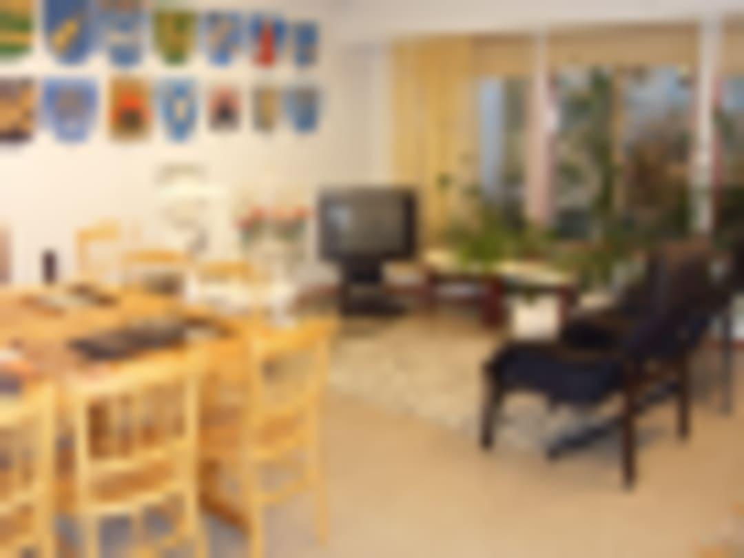 Sykäräinen - Maaseutuhotelli Hirvikoski