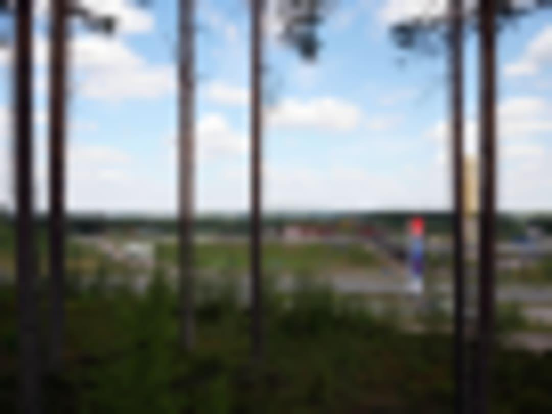 Hostelli Hirvaskangas - Äänekoski - Finland