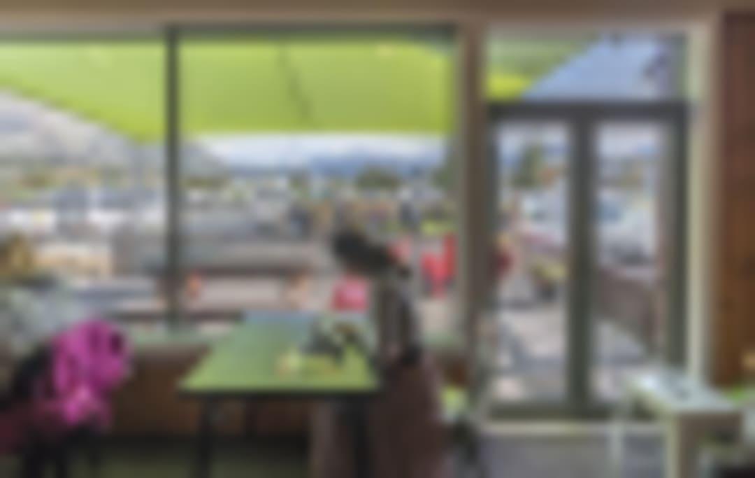 YHA Wanaka - Wanaka - New Zealand - ユースホステル