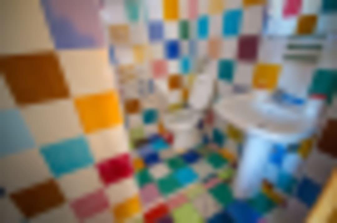 Eco Hostel Floreal - NAPOLI - Italy - Youth Hostel