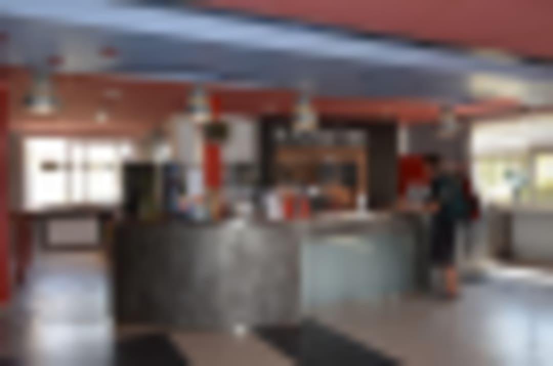 Auberge de jeunesse Hi Marseille - Bonneveine - Marseille