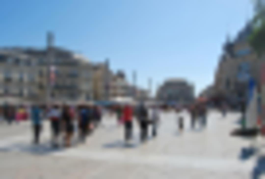 Auberge de jeunesse Hi Montpellier - Montpellier - France