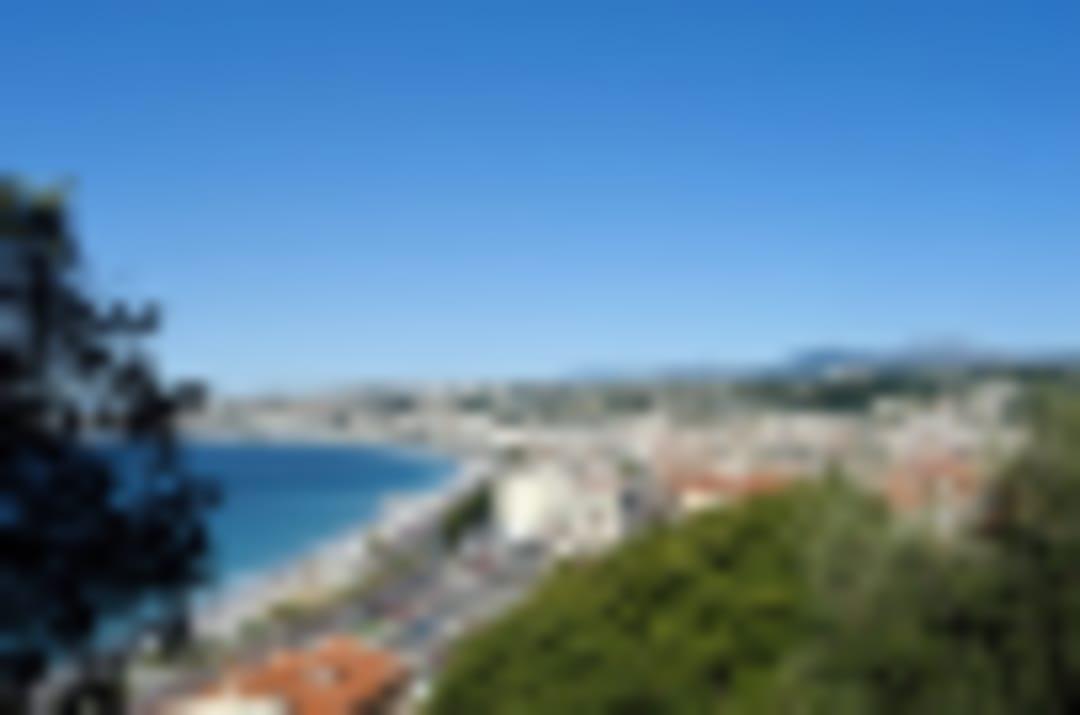 Auberge de jeunesse Hi Nice Camélias - Nice - France