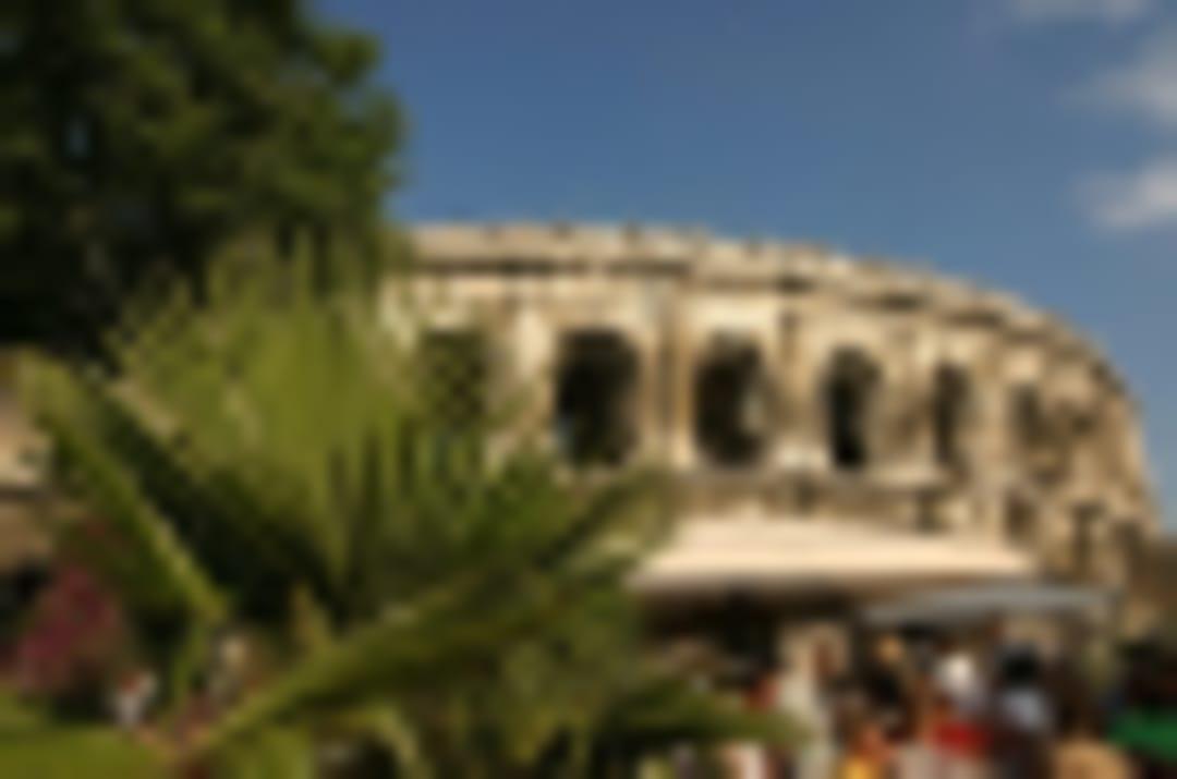 Auberge de jeunesse Hi Nîmes - Nimes - France
