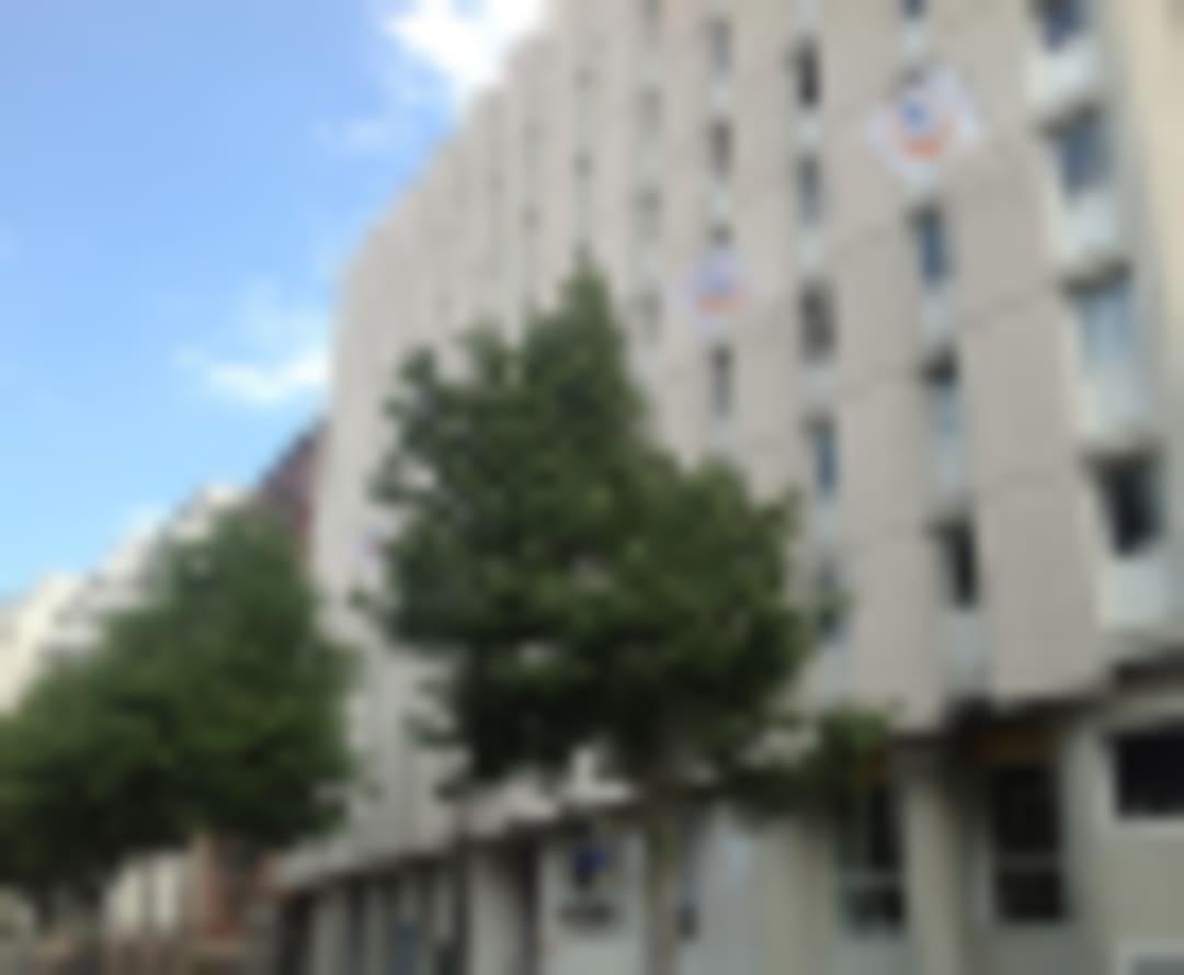 Auberge de jeunesse Hi Paris Le d'Artagnan - Paris