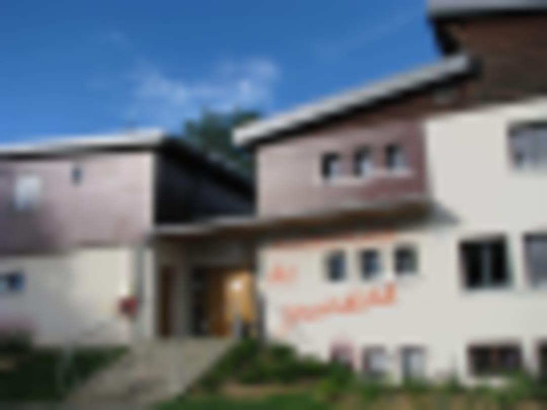 Auberge de jeunesse Hi Pontarlier - Pontarlier - France