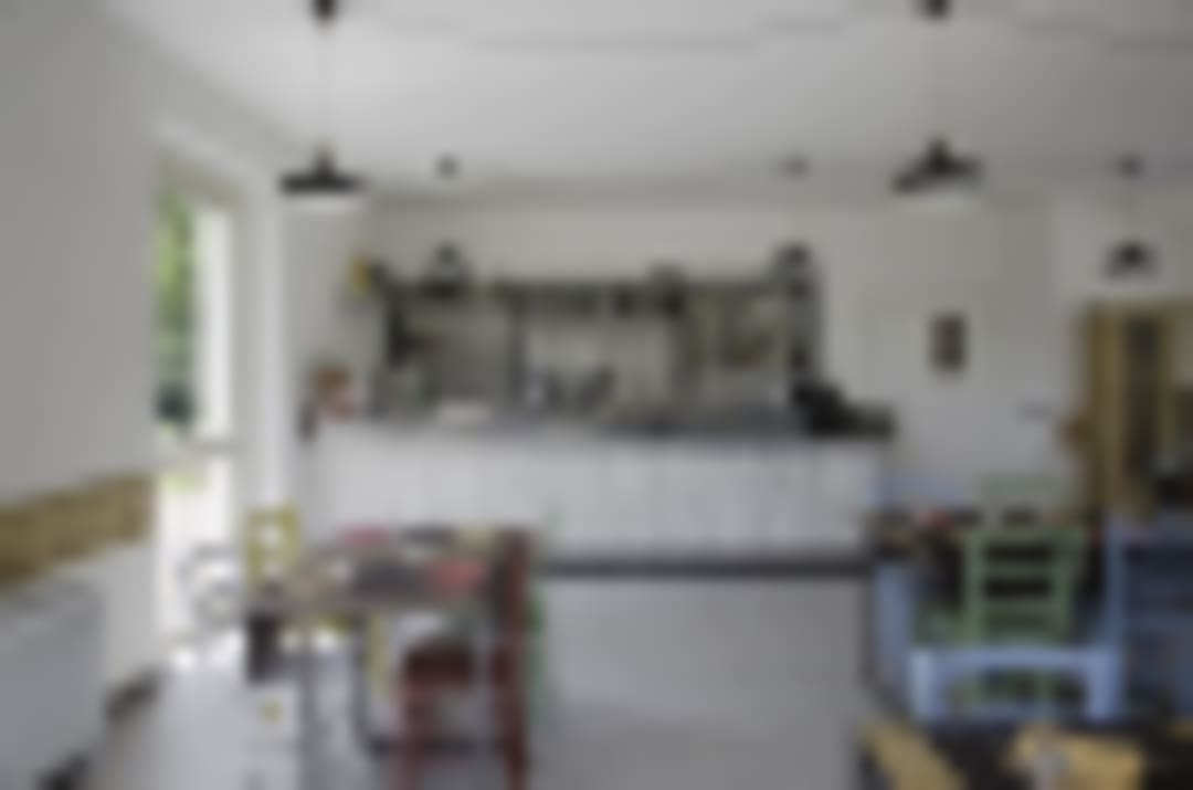 Cascina Montediviso - Gallarate - Italy - Albergue Juvenil