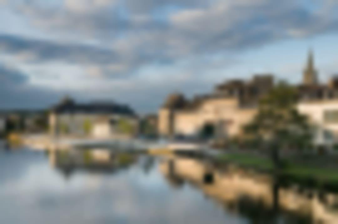 Auberge de jeunesse Hi Pontivy - Pontivy - France