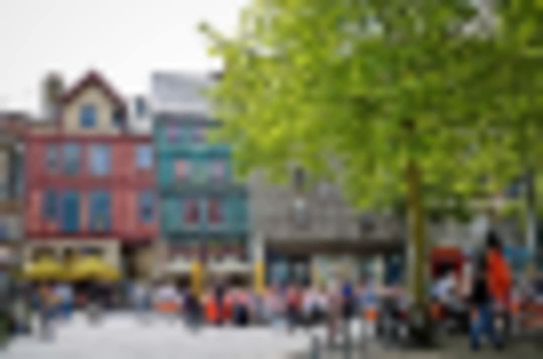 Auberge de jeunesse Hi Rennes - Rennes - France