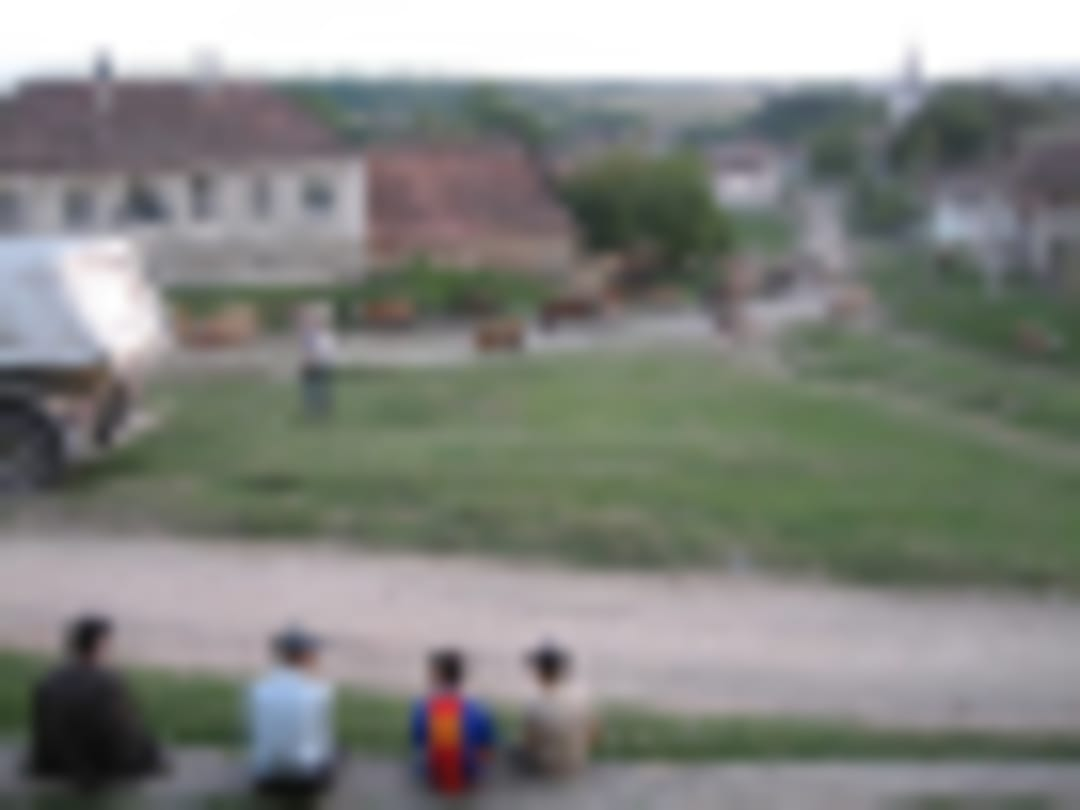 Jugendzentrum Seligstadt - Seligstadt - Romania