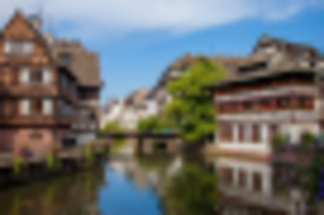Auberge de jeunesse Hi Strasbourg - 2 Rives - Strasbourg