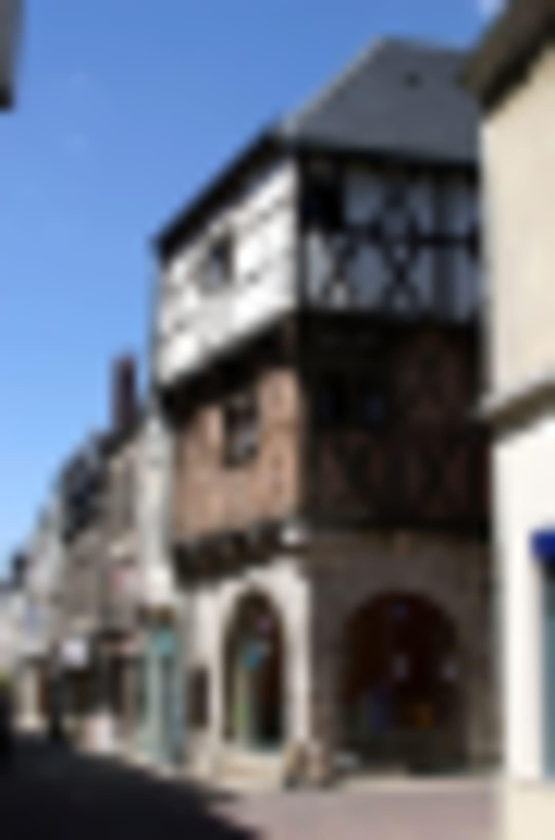 Auberge de jeunesse Hi Vierzon - Vierzon - France