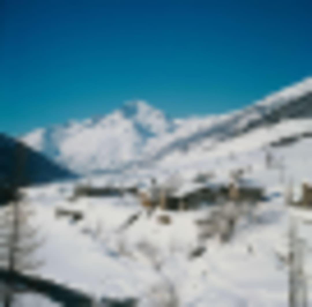 VAL CENIS - LANSLEBOURG MONT CENIS - France - ユースホステル